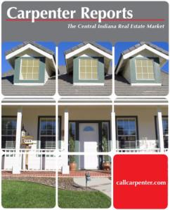 Indianapolis Housing Sales Carpenter Report