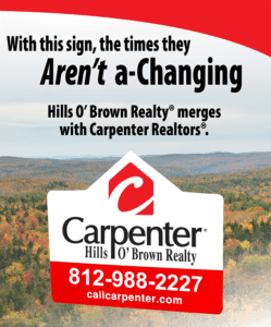 Carpenter Hills O' Brown Realty
